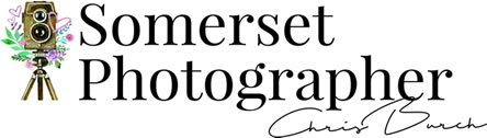 Somerset Photographer Logo